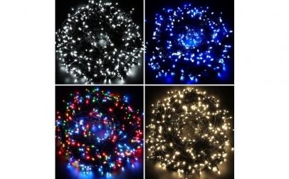 Instalatie de Craciun 100 LED-uri