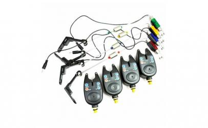 Set 4 avertizori / senzori TLI 01