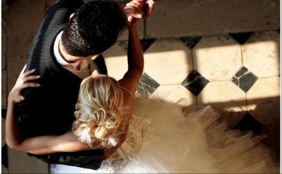 Sedinte private de dans pentru nunta