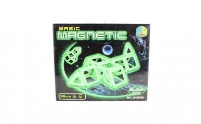 Joc magnetic Magic Glow