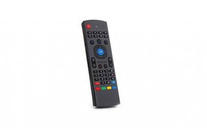 Telecomanda Smart TV, 3D Air Mouse si