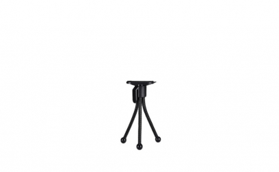 Selfie Stick Tripod. extensibil. negru