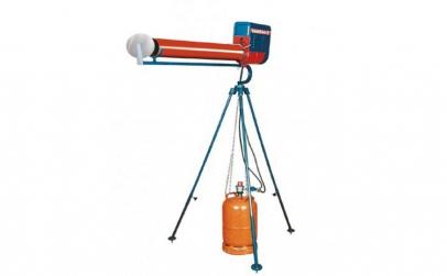 Tun Electro Mecanic Rotativ 360 grade -