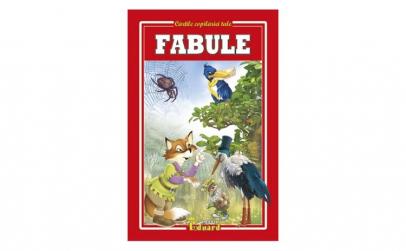 Fabule - Fountaine Bolintineanu