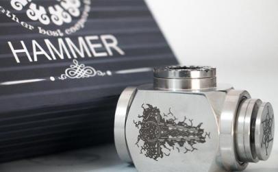 Mod mecanic Hammer
