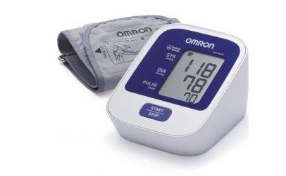 Tensiometru digital OMRON-testat clinic
