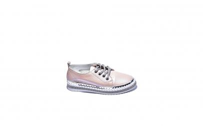 Pantof dama din piele naturala Still