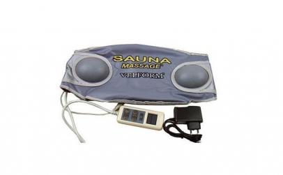 Sauna-Massage-Velform