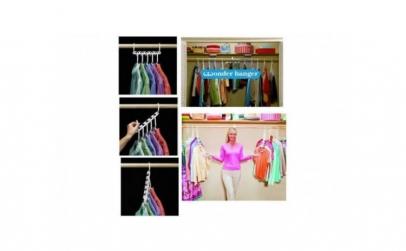 Suport de umerase - Triples Closet Space