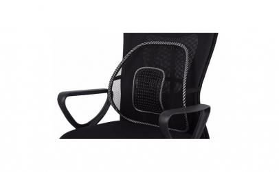 Suport lombar pentru scaun auto/birou