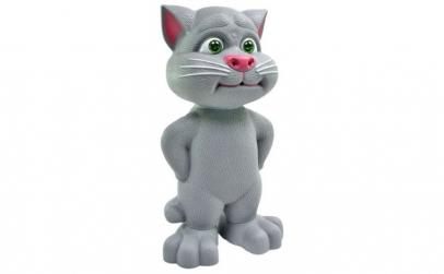 Talking Tom Cat - Mare