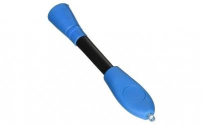 Creion de lipit cu plastic lichid