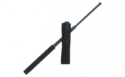 Baston telescopic autoaparare 64cm
