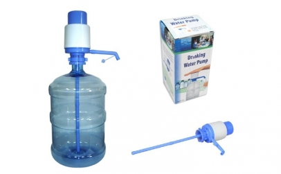 Dispersor Pompa pentru Bidon Apa