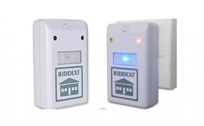 2 x aparate cu ultrasunete anti soareci