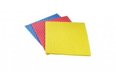 Lavete umede multicolore,12.5 x 15.5