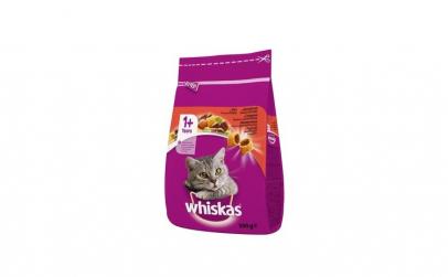 Hrana uscata pentru pisici Whiskas, Vita