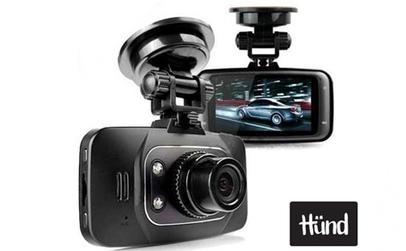 Camera DVR auto Full HD nightvision