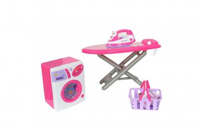 Set de curatenie pentru fetite