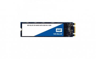 SSD WD Blue 3D NAND  2TB  SATA III  M.2