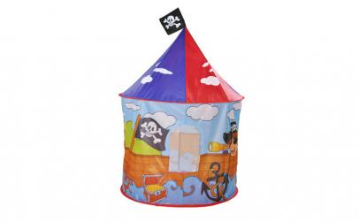 Cort de joaca pentru copii - Pirati