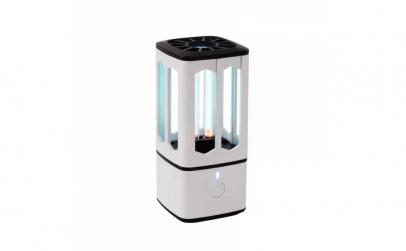 Lampa UV-C pentru sterilizare 360 grade