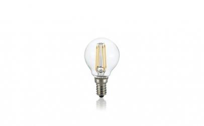 Bec VINTAGE LED E14 4W SFERA
