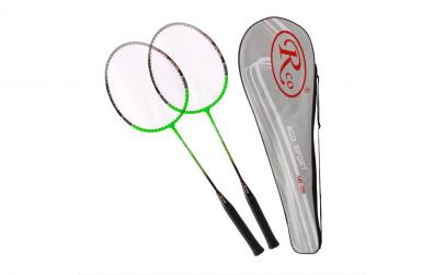 Racheta Badminton - Verde NB 1005C