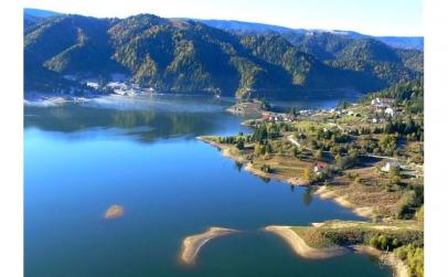 Transraraul si Traseul celor 3 Lacuri