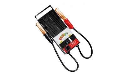 Tester baterie 6 12V 100A 200 1000CCA