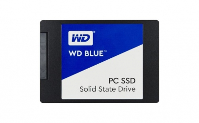 Solid State Drive (SSD) Western Digital