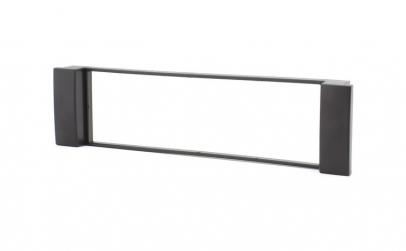 Rama adaptoare Audi, Seat, 1 DIN, neagra