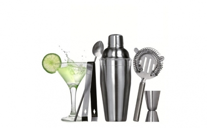 Set pentru Cocktail (5 piese)