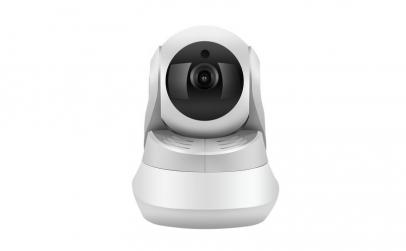 Camera IP Wireless Black&White