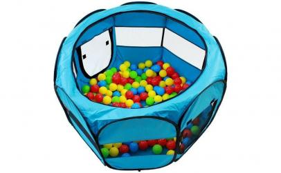 Tarc de joaca pliabil pentru copii