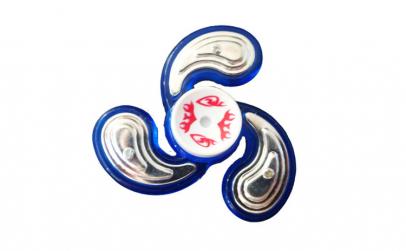 Fidget Spinner Long Idle, 17SP