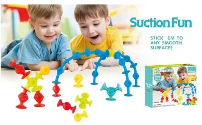 Joc proiectare si constructii SuctionFun