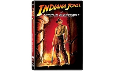 Indiana Jones si templul blestemat / Indiana Jones and the Temple of Doom