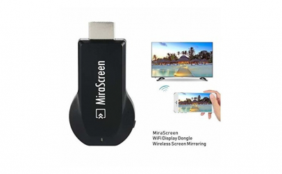 Stick wifi Miracast Mirascreen