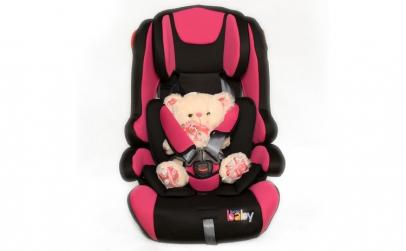 Scaun auto Kota Baby ISOFIX Extra Safe,