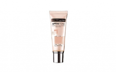 Fond de ten Affinitone Maybelline New