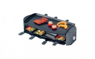 Raclette gourmee Ottimo