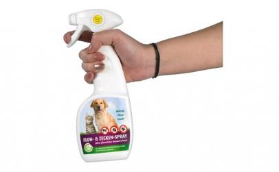 Spray Ecologic Non-Toxic cu Extract de