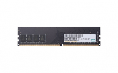 Memorie Apacer 4GB DDR4 2400MHz 1.2V