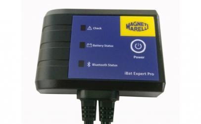 Tester baterie Magneti Marelli iBat