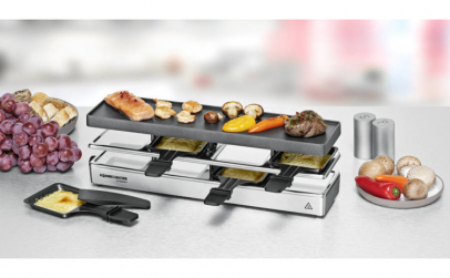 "Raclette ""Fun for 4"""