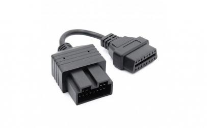 Cablu adaptor KIA  20 Pin la OBD2 16