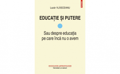 Educatie si putere
