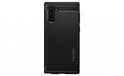 Husa Samsung Note 10, Spigen Rugged