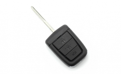 Carcasa cheie cu 3+1 butoane -